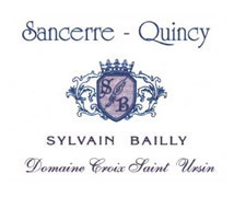 Logo Sancerre Quincy